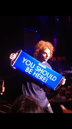 Carrot Top! #worldventures #youshouldbehere #YSBH