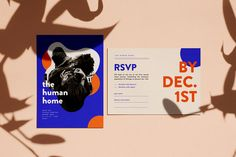Brand Identity: The Human Home on Behance