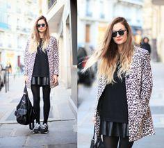 Adenorah - casual fashion week (by Adenorah M) http://lookbook.nu/look/4695115-Adenorah-casual-fashion-week