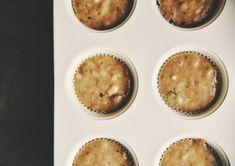spaldove muffiny s bananom Breakfast, Food, Meal, Eten, Meals, Morning Breakfast