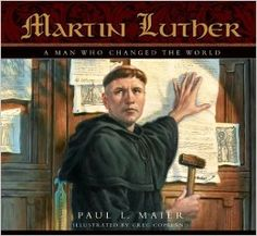 Happy Reformation Day ~ 6 Activities to help you celebrate what October 31st is REALLY all about