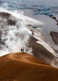 IJsland-Kerlingarfjoll