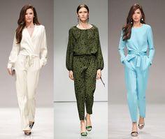 Самые модные комбинезоны 2018-2019: фото, новинки, модные образы. Красивые комбинезоны: джинсовый комбинезон, красный и черный комбинезон, женский летний и вечерний комбинезон – фото. Peplum Dress, Duster Coat, Jumpsuit, Womens Fashion, Jackets, Dresses, Style, Sewing, Ideas