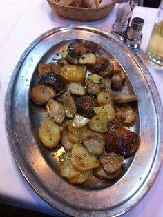 Patate #potatoes #italianfood