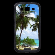 #Exotic #Palmtrees on #Tropical #Seascape #Skinit #Galaxy SIII #Case > http://www.zazzle.com/exotic_palmtrees_skinit_galaxy_siii_case-256142948464286772#