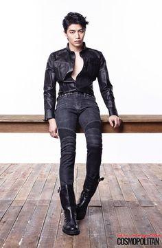 Lee Min Ki