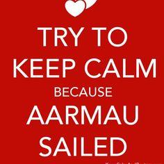 Try to keep calm because Aarmau saild Aphmau Ein, Aphmau Youtube, Aphmau Memes, Aphmau And Aaron, Zane Chan, Aphmau Fan Art, Kawaii Chan, Keep Calm, Stay Calm
