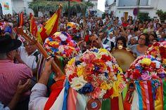 En el encuentro participarán ocho escuelas de la provincia de Málaga con más de un centenar de alumnos y una treintena de profesores.     El próximo domingo día 11, el municipio de Almáchar acogerá las II Jornadas de Convivencia para Escuelas de Verdiales.   #almachar #jornadas de convivencia #verdiales
