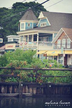 And Shelter Island.  I miss Shelter Island....