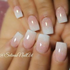French Nails Trend - StyleHub Daily