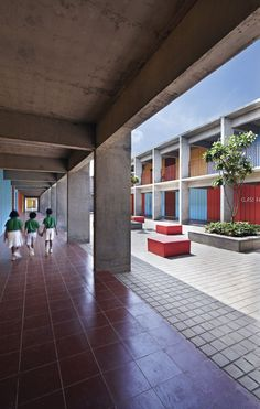 Gallery of DPS Kindergarden School / Khosla Associates - 11