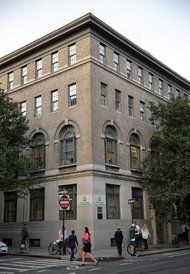 New York Foundling sold for $45 million