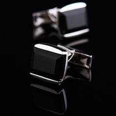 Black Onyx Base Cufflinks for $58.99