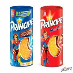 ¡Buenos días! Has comida últimamente #GalletasPríncipe? ¿Y has notado cambios? Hoy te contamos el caso del nuevo cambio de #producto y #packaging que ha sufrido la marca aldeavillana.com
