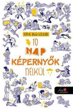 10 nap képernyők nélkül Roald Dahl, Minion, Nap, Products, Minions, Gadget