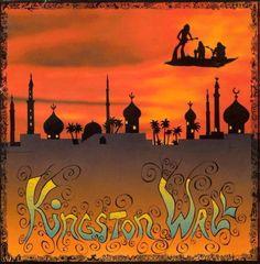 Kingston Wall - I (Full Album)