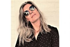 Deze te gekke bril vond ik op de website van Optiek Dominiek in Hoogstraten. Wat vind jij ervan? Etnia Barcelona, Sunglasses, Website, Fashion, Moda, La Mode, Fasion, Shades, Fashion Models