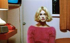 Nastassja Kinski in Paris, Texas, 1984