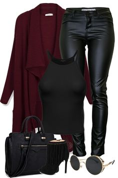 Dates Fall 2 — Outfits For Life Winter Fashion Outfits, Fall Winter Outfits, Look Fashion, Autumn Fashion, Womens Fashion, Pastel Outfit, Mode Outfits, Night Outfits, Party Outfits