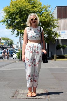 FOUREYES | New Zealand Street Style Fashion Blog | ESTHER