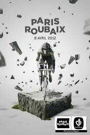 paris roubaix 2012 #ParisRoubaix
