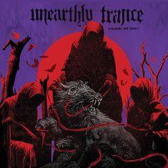 HARD N' HEAVY NEWS: UNEARTHLY TRANCE - REVEAL NEW ALBUM'S DETAILS, FIRST SINGLE ONLINE