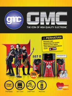 GMC Speaker, Kualitas Audio yang sesungguhnya