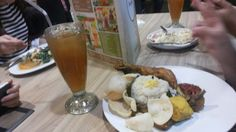 Look so good...must try it this is INDONESIAN Food