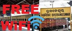 WiFi at Bhubaneswar-Google's Free Highspeed Internet Service