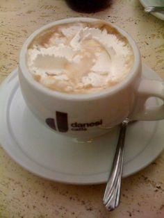 ferrara - caffe mocha - little italy nyc