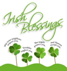 irish new year quotes irishblessings happy new year 2018 pictures
