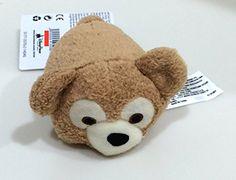 Disney Duffy Bear Tsum Tsum Small Size Plush Doll Mickey Mouse NEW Disney http://www.amazon.com/dp/B00W8NCAVE/ref=cm_sw_r_pi_dp_7uJEvb0APXCWQ