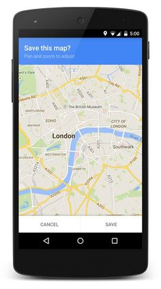 9 Tips & Tricks for Using Google Maps like a Pro - Didn't know about using the map offline, good info!