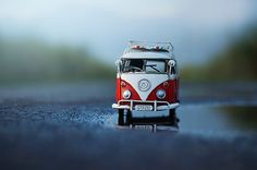 My miniature cars photography series. Tilt Shift Photography, Micro Photography, Miniature Photography, Photography Series, Cute Photography, Photography Portfolio, Photography Business, Whimsical Photography, Fruit Photography