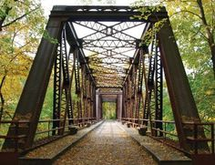 Hiking and Rail Trails in the Hudson Valley, Upstate NY - Been there done that..and reccomend it.