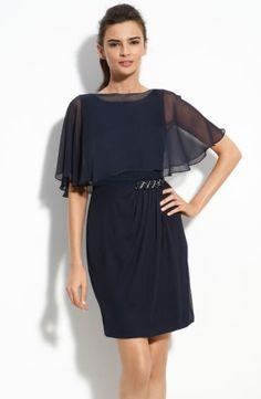 3a61dcf9a39e 7 Best dresses images | 1920s style, Cape clothing, Capes