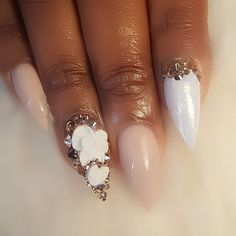 By Crystal #nails