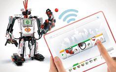 LEGO Mindstorms EV3 31313 http://ift.tt/2gu35cP