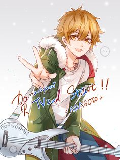 Yukine - Noragami by instockee. on pixiv