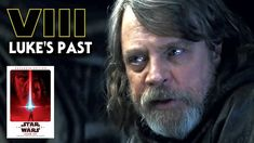 Luke's Past Exciting NEW Detail Revealed! Star Wars The Last Jedi