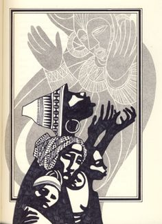 The Art of Leo and Diane Dillon: March 2011