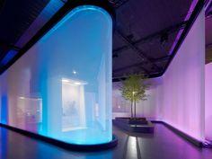 Projekt: Philips Lighting   Light+Building - D'art Design Gruppe GmbH