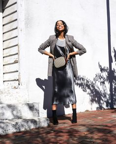 Let your personal style shine like Show us how you're embracing your best & brightest looks in 2018 by tagging your Stitch Fix looks with Dress Outfits, Fall Outfits, Cute Outfits, Dresses, Black Women Fashion, Womens Fashion, Stitch Fix Outfits, Classy Casual, Holiday Fashion