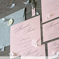 partecipazioni di matrimonio in rosa #wedding #partecipazioni #matrimonio #weddingdesign #weddingsuite #weddingday #nozze #sposa #sposi #invito #weddinginvitation #invitation #weddingideas #married #justmarried #savethedate #volume1 #rosacipria