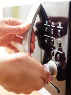 Die Mikrowelle kann mehr als wir denken! Diese Tricks waren uns auch neu!