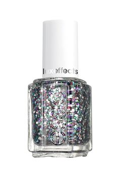 Essie Luxeffects Holiday Topcoat.