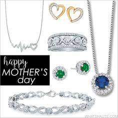 Celebrating Who Mom Is, With Kay Jewelers! @kayjewelers