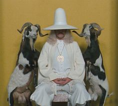 dedtek: The Holy Mountain Alejandro Jodorowsky 1973 Tagged: holy mountain jodorowsky