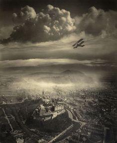 Alfred Buckham Edinburgh