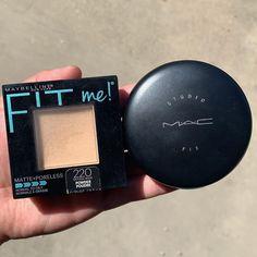 Makeup Dupes, Powder, Beige, Beauty, Instagram, Makeup Tricks, Face Powder, Cosmetology, Make Up Tricks